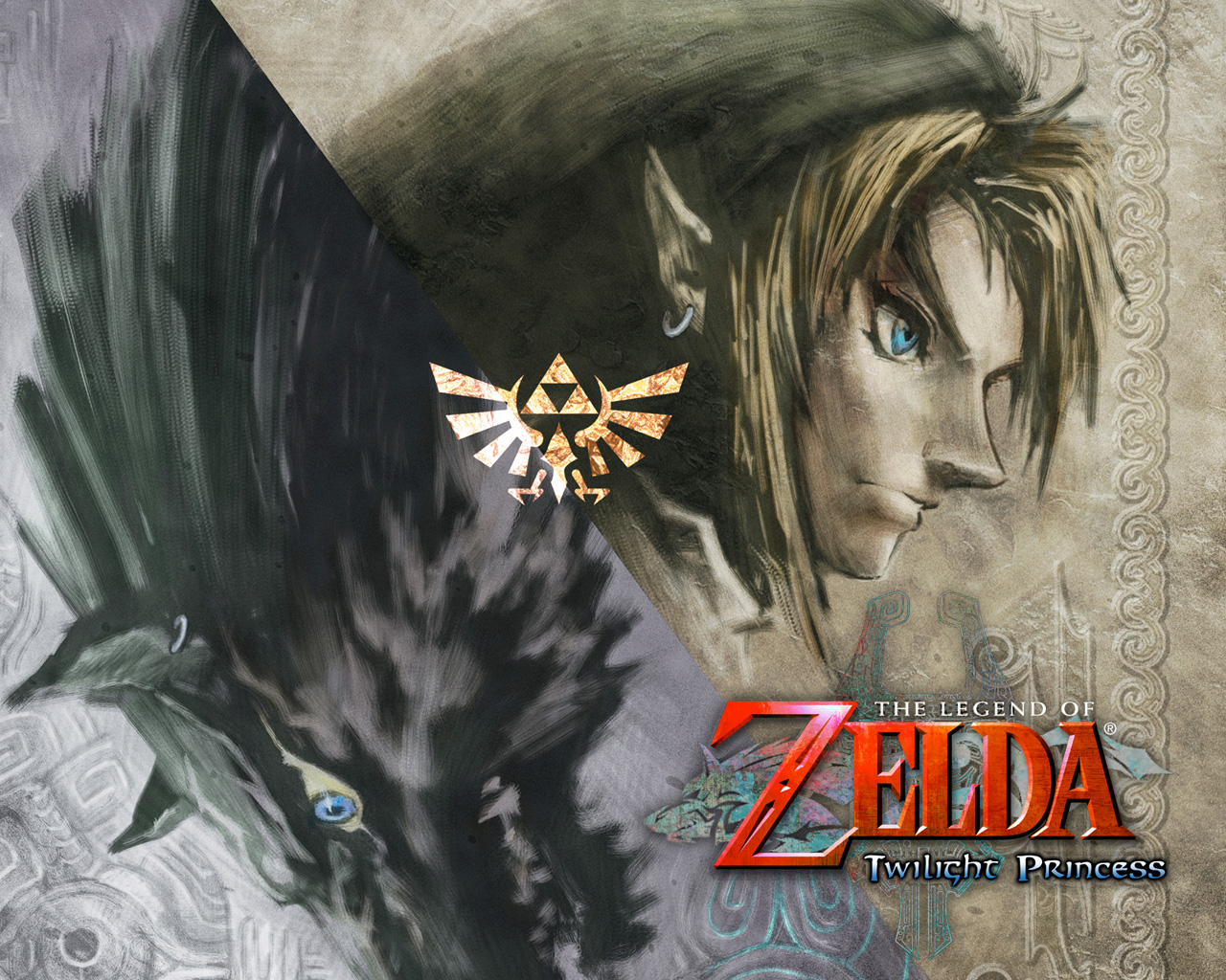 Zelda HD: Ocarina of Time and Twilight Princess Videos