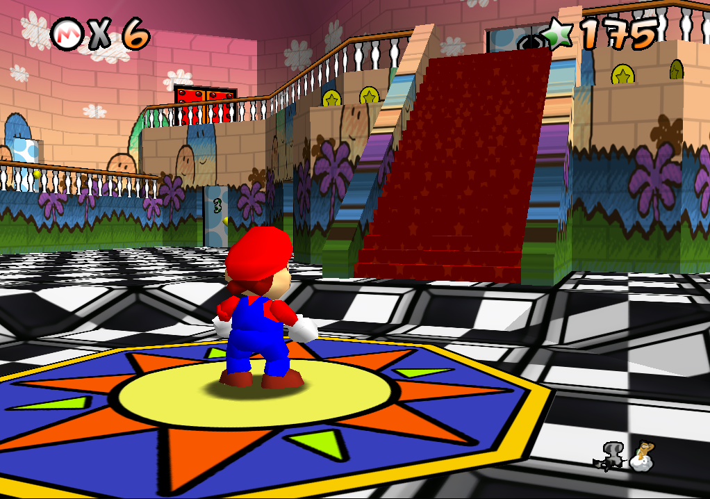 Risio-Retro-Mario-64-Castle.png