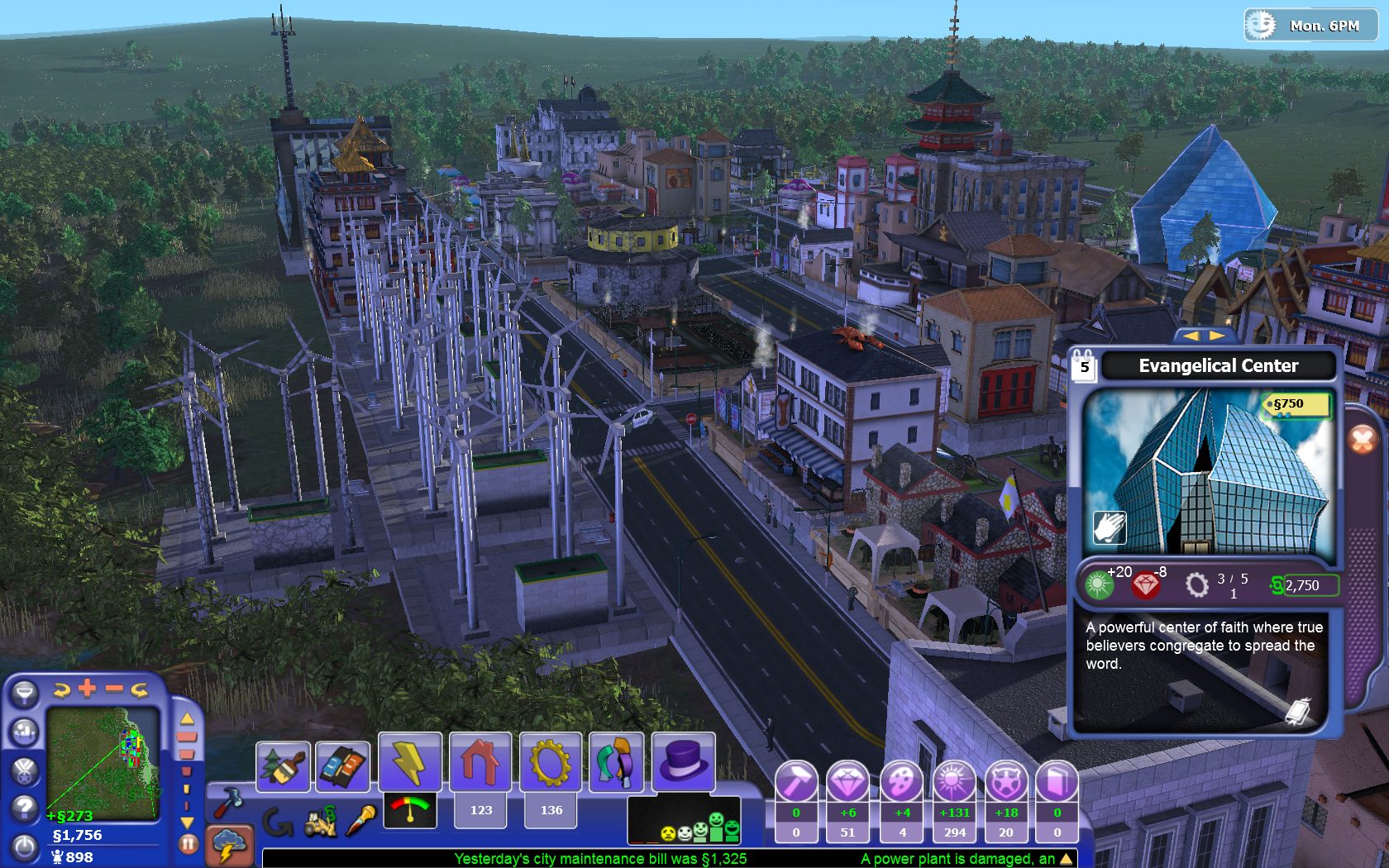 Simcity Societies Review Pc Biased Video Gamer Blog