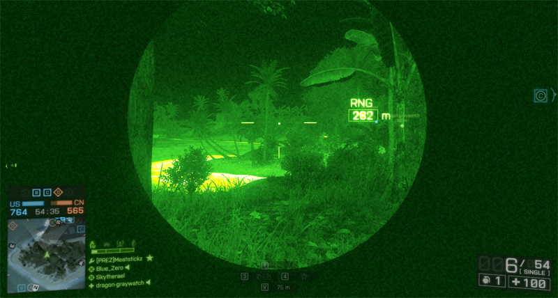 Battlefield 4 PC: Multiplayer Musings and Gripes - Biased